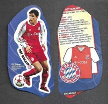 Bayern Munich Roy Maakay Holland S1